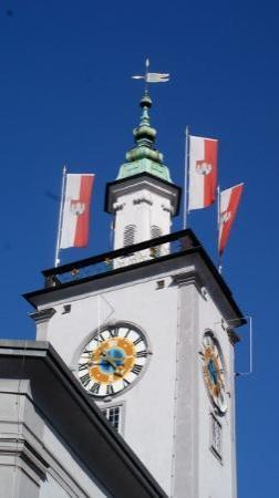 ซาลซ์บูร์ก, ออสเตรีย: DSC06391