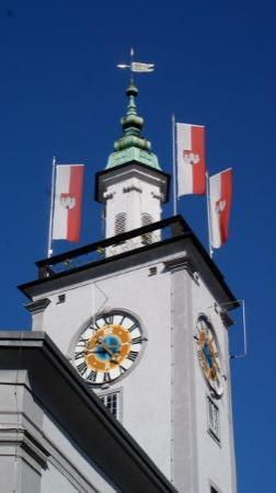 ซาลซ์บูร์ก, ออสเตรีย: DSC06393