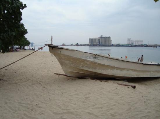Makassar, Indonesia: Pulau Kayangan