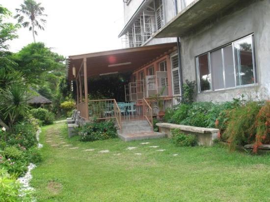 Tagaytay, ฟิลิปปินส์: Maryridge Monistary Tagatay