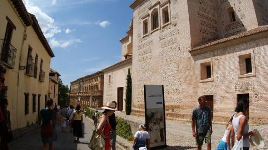 กรานาดา, สเปน: DSC05759