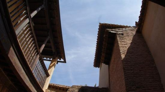 กรานาดา, สเปน: DSC05765