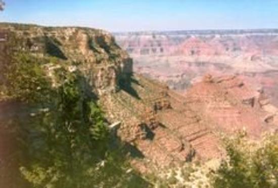 อุทยานแห่งชาติแกรนด์แคนยอน, อาริโซน่า: Grand Canyon, Arizona