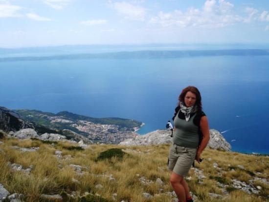 Biokovo Mountain รูปภาพ