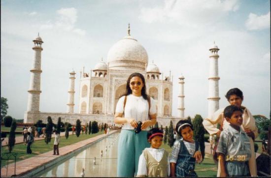 ทัชมาฮาล: Taj Mahal, 1997