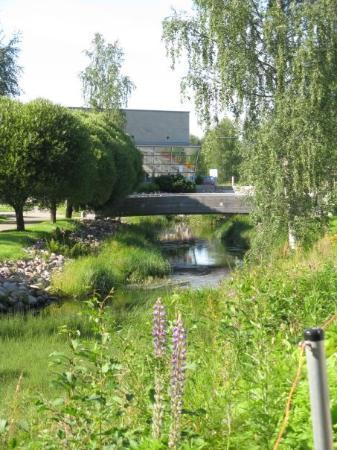 Juuka, Finnland Tulikivi Stone Center