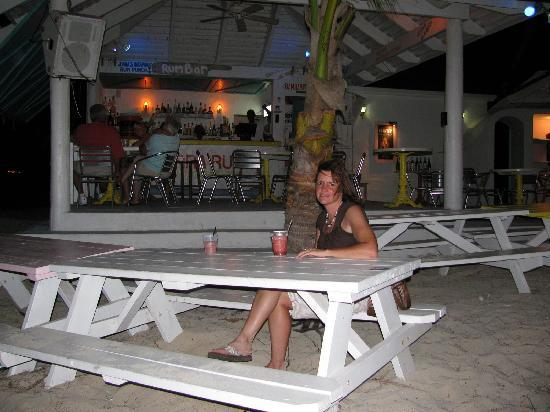 The Sands at Grace Bay: Da Conch Shack