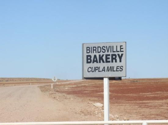 Birdsville ภาพถ่าย
