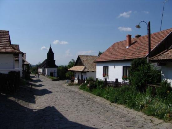 Holloko, ฮังการี: Hollókő