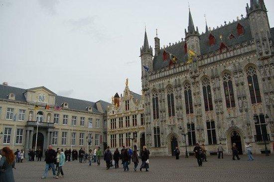 บรูจส์, เบลเยียม: Brugge 2008
