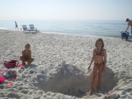 หาดออเรนจ์ ภาพถ่าย