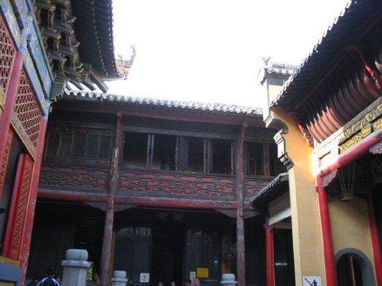 Guiyuan Temple ภาพถ่าย