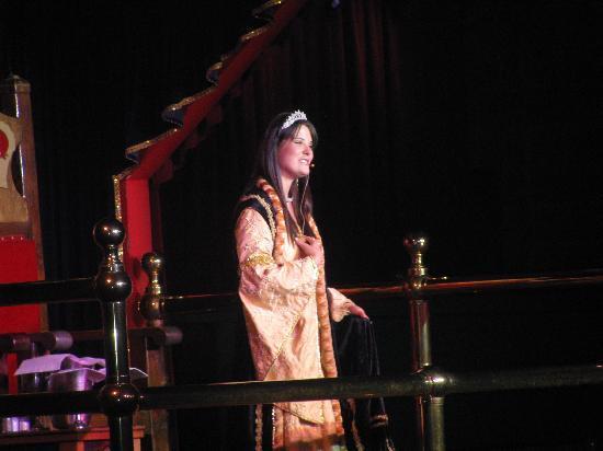 Medieval Times Dinner & Tournament: The Princess Plea