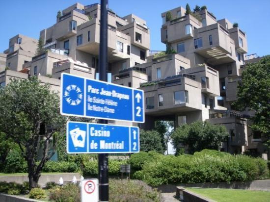 มอนทรีออล, แคนาดา: Cool apartments in Montreal