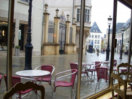 เมืองลักเซมเบิร์ก ภาพถ่าย