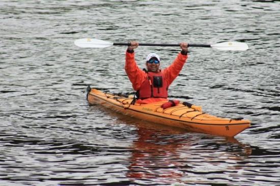 Granville Island: Vancouver Kayaking , Canada