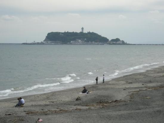 Enoshima Island ภาพถ่าย