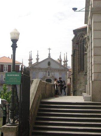 โปร์ตู, โปรตุเกส: Palacio da Bolsa