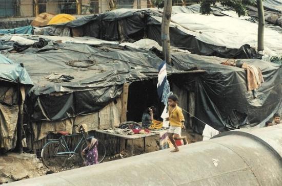 มุมไบ (บอมเบย์), อินเดีย: India - Mumbai