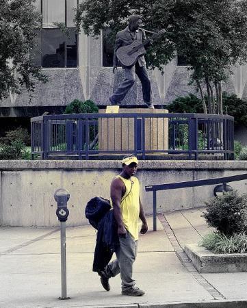 เมมฟิส, เทนเนสซี: Walking in Memphis