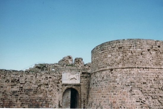 Foto de Kyrenia