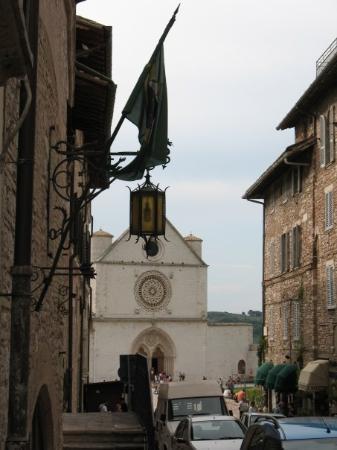 อัสซีซี, อิตาลี: Assisi
