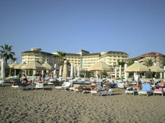 Saphir Resort & Spa ภาพถ่าย