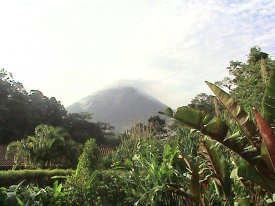 Tabacon Thermal Resort & Spa ภาพถ่าย