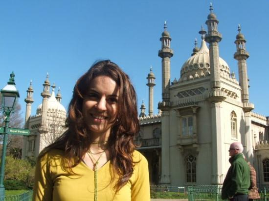Royal Pavilion: BRIGHTON 2007