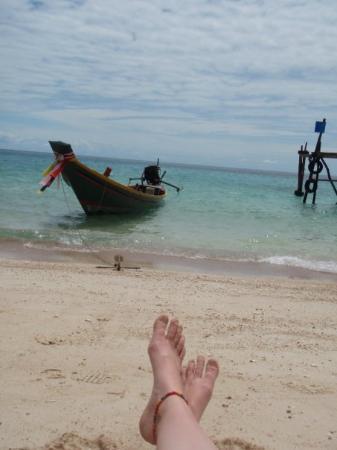 เกาะสมุย, ไทย: Koh Tao