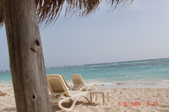 Majestic Elegance Punta Cana: The beach