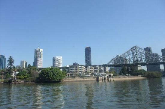 บริสเบน, ออสเตรเลีย: Brisbane