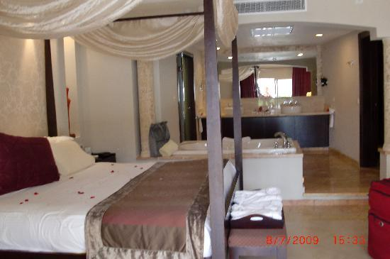 Majestic Elegance Punta Cana: Elegance Club Swim Up Suite