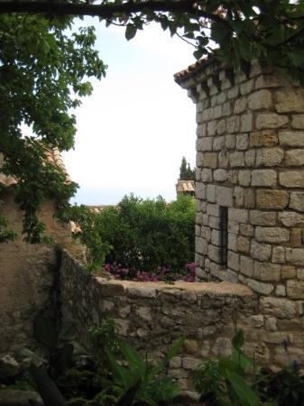 เอซ, ฝรั่งเศส: Eze Village