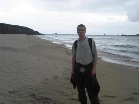ดิงเกิล, ไอร์แลนด์: Paul on Great Blasket Island