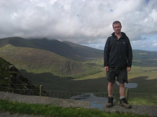 ดิงเกิล, ไอร์แลนด์: Paul in Ireland