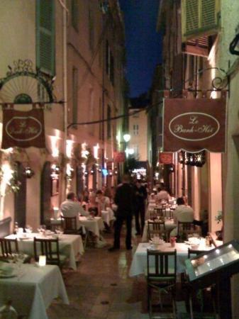 แซงต์โตรแปซ์, ฝรั่งเศส: Saint-Tropez