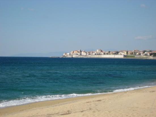 Sabbia d'oro beach 1