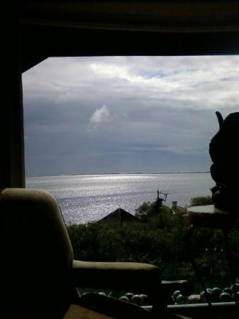 โพรวินซ์ทาวน์, แมสซาชูเซตส์: View from solarium
