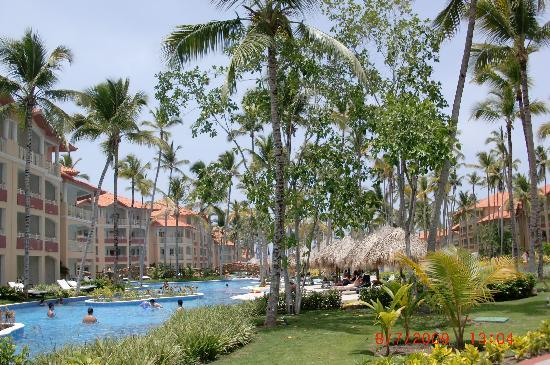 Majestic Elegance Punta Cana: Picture of the hotel