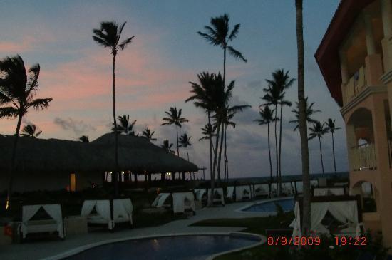 Majestic Elegance Punta Cana: Sunset