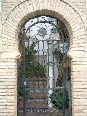 กรานาดา, สเปน: Porta d'ingresso