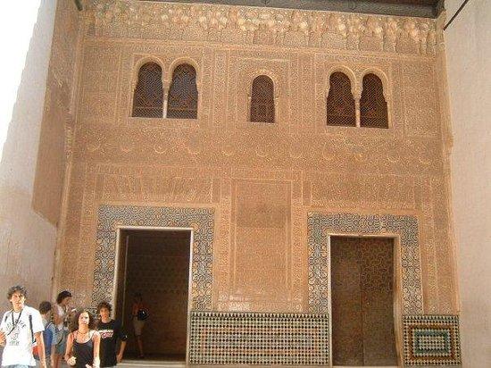 กรานาดา, สเปน: Alhambra - primo patio