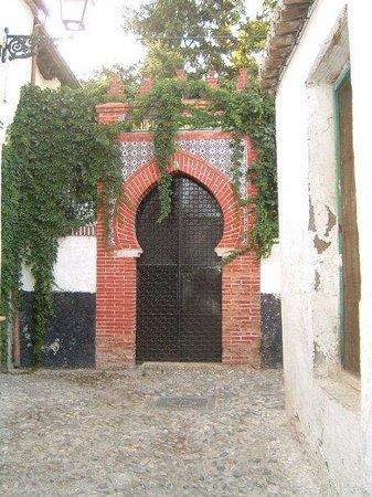กรานาดา, สเปน: Angoli dell'Albaicin