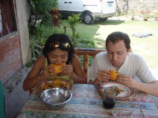 ดาเวา, ฟิลิปปินส์: la gara del Mango. Il premio? Il Mango!