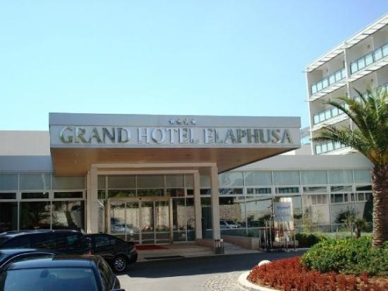 Bol, โครเอเชีย: Our hotel
