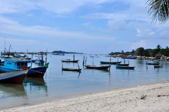 Belitung Island, อินโดนีเซีย: Belitung, Sumatera - Indonesia