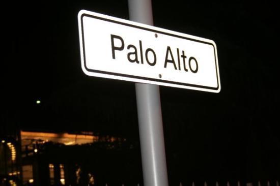 พาโลอัลโต, แคลิฟอร์เนีย: Palo Alto