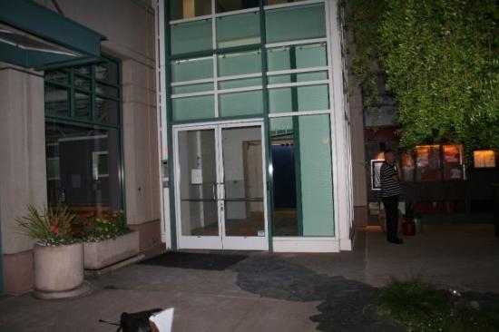 พาโลอัลโต, แคลิฟอร์เนีย: Facebook headquarters