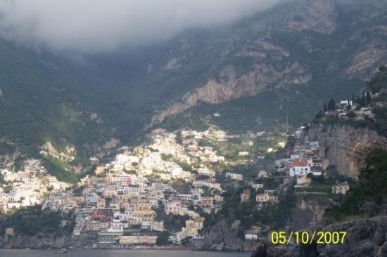 โพซิตาโน, อิตาลี: italy